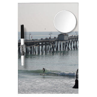 San Clemente California Dry-Erase Board