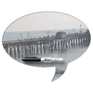 San Clemente California Dry Erase Whiteboards