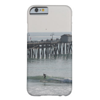 San Clemente California Funda Barely There iPhone 6