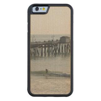 San Clemente California Funda De iPhone 6 Bumper Arce