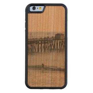 San Clemente California Funda De iPhone 6 Bumper Cerezo