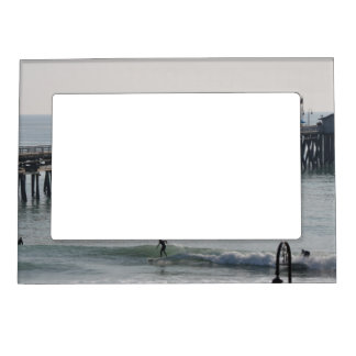 San Clemente California Magnetic Frame