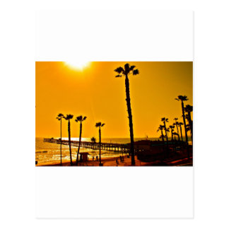 San Clemente, California Postcard