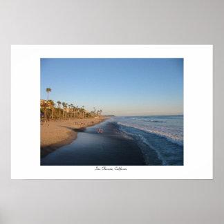 San Clemente California Print
