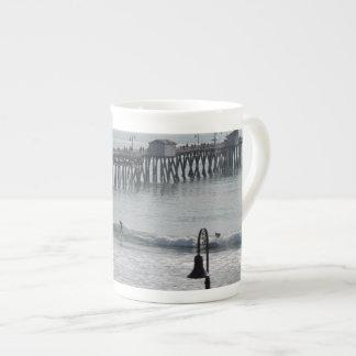 San Clemente California Tea Cup
