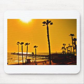 San Clemente, California Tapetes De Raton