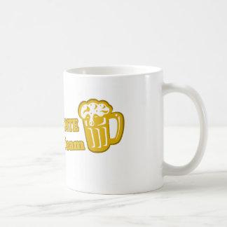 San Clemente que bebe las camisetas del equipo Tazas De Café