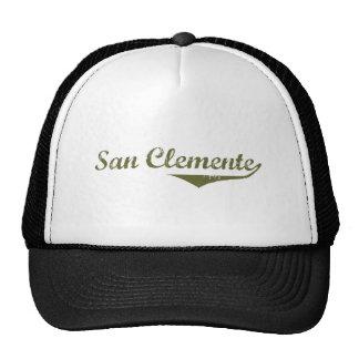 San Clemente  Revolution t shirts Trucker Hat