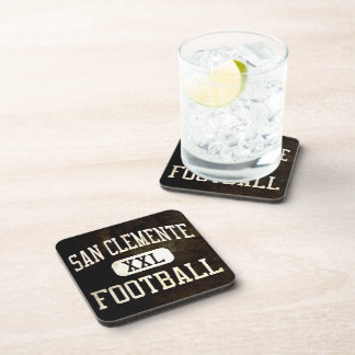 San Clemente Tritons Football Beverage Coaster