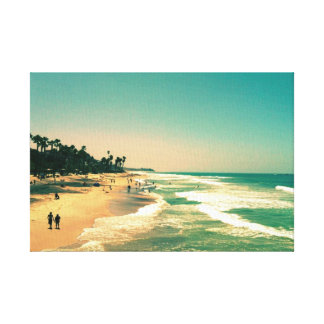 San Clemente wrapped Canvas landscape Gallery Wrapped Canvas