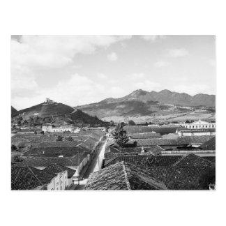 San Cristobal de Las Casas, Chiapas, México Tarjetas Postales