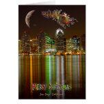 San Deigo Christmas Cards