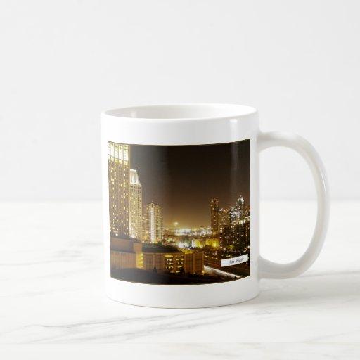 San Diego 055 Basic White Mug