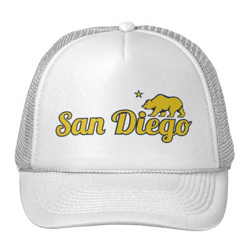 San Diego adaptable Gorro