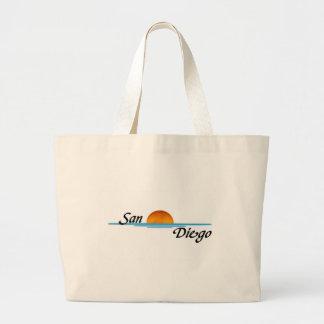 San Diego Canvas Bags