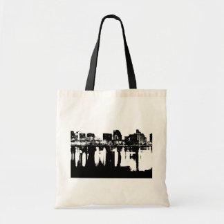 San Diego Bay Canvas Bags
