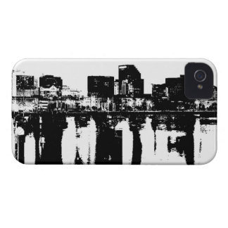 San Diego Bay iPhone 4 Covers