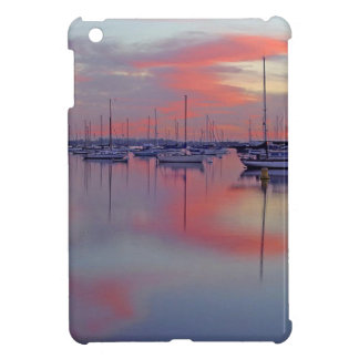 San Diego Bay Seen From The Airport iPad Mini Cases