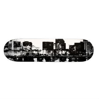 San Diego Bay Skateboard