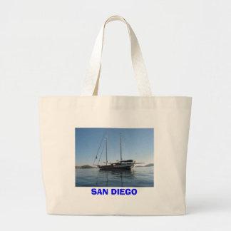 SAN DIEGO BEACH BAG