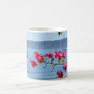 san diego beach magic mug