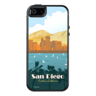 San Diego, CA OtterBox iPhone 5/5s/SE Case