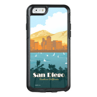 San Diego, CA OtterBox iPhone 6/6s Case