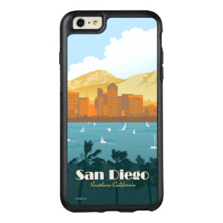 San Diego, CA OtterBox iPhone 6/6s Plus Case