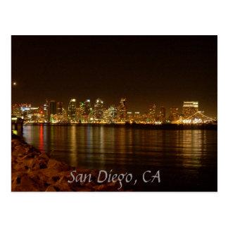 San Diego, CA Tarjetas Postales