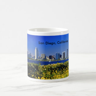 San Diego, California Coffee Mug