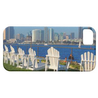 San Diego California - Coronado iPhone SE/5/5s Case