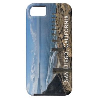 San Diego, California iPhone 5 Carcasa
