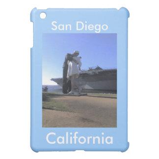 San Diego California iPad Mini Cover