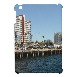 San Diego, California iPad Mini Cover