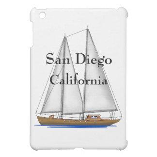 San Diego California iPad Mini Cases