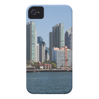 San Diego California iPhone 4 Case