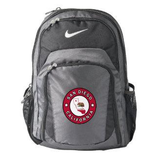 San Diego California Nike Backpack