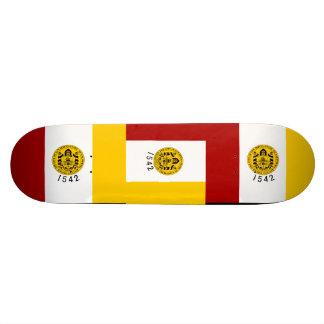 San Diego, California Skate Board Deck