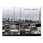 San Diego, California Tarjetas Postales
