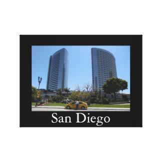San Diego Canvas