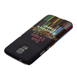 San Diego Cases For Galaxy S5