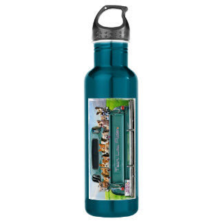 San Diego Corgi Meetup *Customize* 24oz Water Bottle