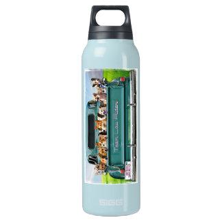San Diego Corgi Meetup *Customize* 16 Oz Insulated SIGG Thermos Water Bottle