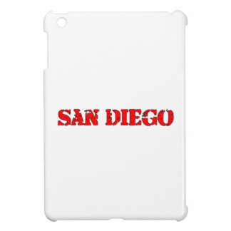 San Diego Cover For The iPad Mini