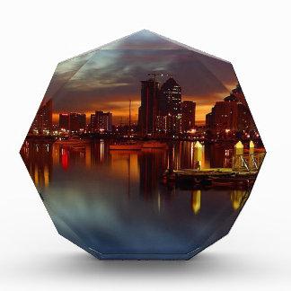 San Diego Docks Night Award