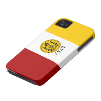 San Diego Flag Case-Mate iPhone 4 Case