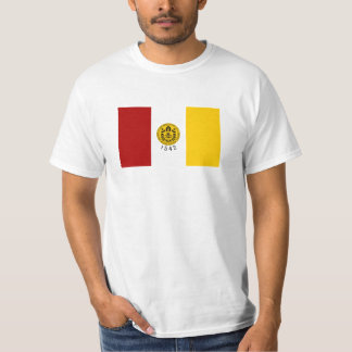 San Diego Flag T-Shirt