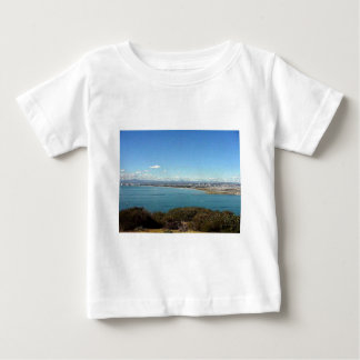 San Diego From The Cabrillo Statue Baby T-Shirt