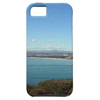 San Diego From The Cabrillo Statue iPhone SE/5/5s Case
