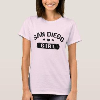 San Diego Girl T-Shirt